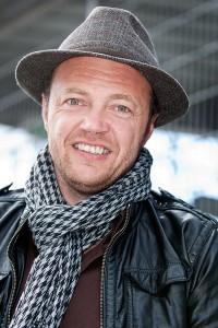 Gilles Boeuf - fotograaf, schrijver, dichter