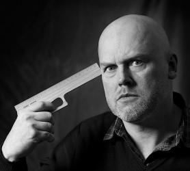 Marcel van Eeden, kunstenaar ©Mylène Siegers