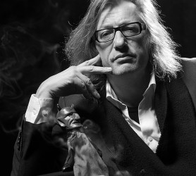 Johan Doesburg theaterregisseur ©Mylène Siegers