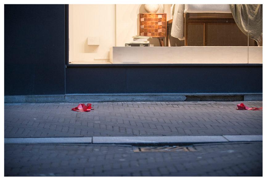 The Hague during Coronacrisis 2020 ©Mylène Siegers